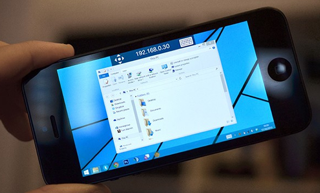 Microsoft Remote Desktop for Android & iOS launches with